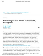 Predicting-fishkill-events-in-Taal-Lake-Philippines-_-HASTAC