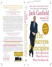 the-success-principles-2-chapters