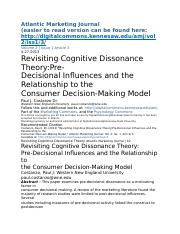 Article+on+cognitive+dissonance+from+Atlantic+Marketing+Journal.docx