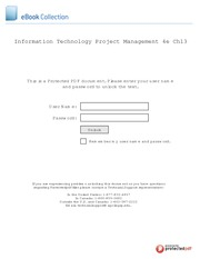 Information_Technology_Project_Management_4e_Ch13