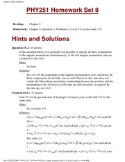 solutions 08