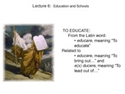 Lecture 6 - February 28