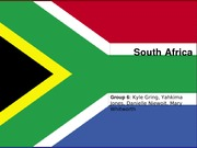 South Africa[2][1]