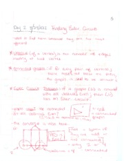 Art and Practice of Math Notes 13