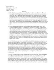 action affirmative essay