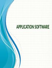 Application software.pptx