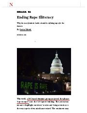 Ending Rape Illiteracy _ The Nation.pdf