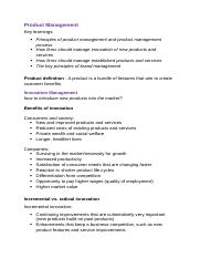 3. Product and Brand Management .docx