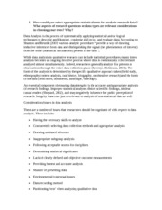 CJA 343 Week 2 Learning Team Assignment Paper Q&A Criminal Capacity