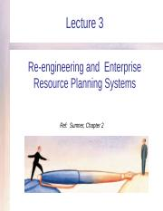 Lecture3-Re-engineering & ERP_New.ppt