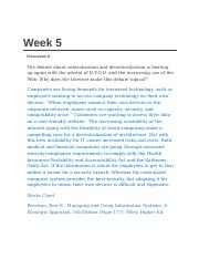 Week 5 - discussion 8.docx