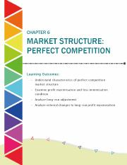 Chapter 6Market structure Perfect Competition.pptx