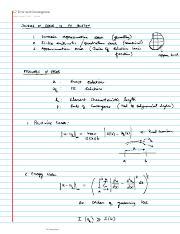 rubric for finite element course pdf