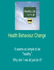 02.health behaviour change
