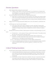 02.07 REVIEW AND CRITICAL THINKING QUESTIONS