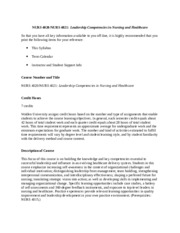 nursing evaluation and practicum project Goals of the clinical practicum evaluation of the mentor / preceptor and clinical site montana state university-bozeman college of nursing.