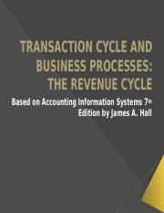 Ch 4 The Revenue Cycle.pptx