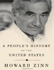 A People's History of the Unite - Howard Zinn.pdf