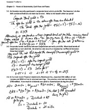 Spring 2010 Chapter 3 Assigned Problems0001