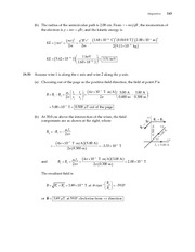 23_Ch 19 College Physics ProblemCH19 Magnetism