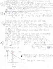 Fisher Equation Notes