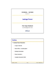 Lec-07_Leakage-Power-a