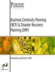 BusinessContinuityPlanning.ppt