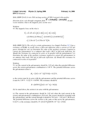 HW-11Solutions-02-14-08