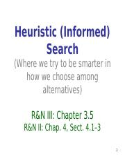 Chapter3-2-heuristic-search