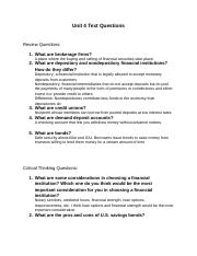 Unit 4 Text Questions_AAugustowicz
