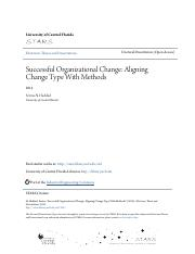 Successful Organizational Change_ Aligning Change Type With Metho.pdf