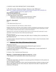 Civil Procedure Outline (2)