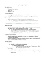 Chapter 6 Reading Notes