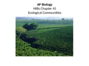 45 ppt Ecological Communities to post 2014-2015.pptx