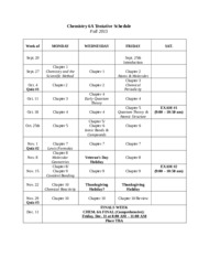 Chemistry 6A Tentative Schedule.docx