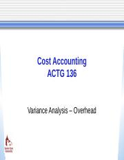 Ch8 Variance - OH.ppt