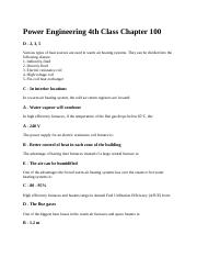 Power Engineering 4th Class Chapter 100.docx