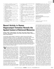 article neuro