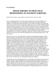From_Theory_to_Practice_-_Responding_to_Student_Writing