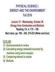 E_E Fall 2016 Lecture 13  Energy from Combustion_student version
