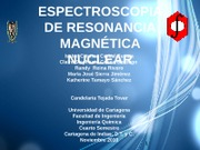 Espectroscopia de RMN