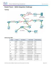 4.4.1.2 Packet Tracer - Skills Integration Challenge Instructions.docx