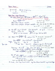 MTH510 Lecture note 4