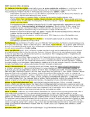 DSST Business Ethics and Society-Study Guide 2