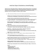 Animal phys study guide(1)-2.doc