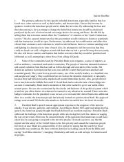 this i believe essay format