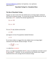 19584648-Null-Hypothesis-Statistics-ZTest-Significance