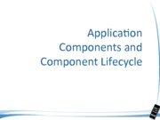 6_Android_Component_Lifecycle