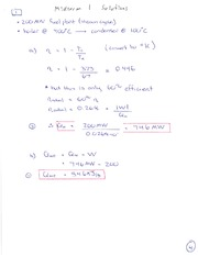 PHYS 346 Fall 2011 Midterm 1 Solutions