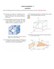 Material Science-Home Assignment-1.pdf